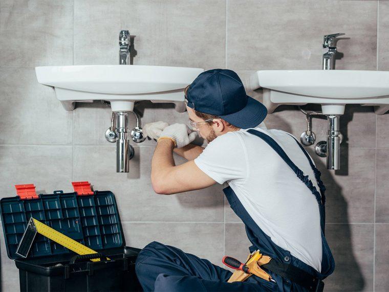 Plumbing (Gas Safe Engineers)